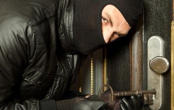 Einbrecher in Bottrop