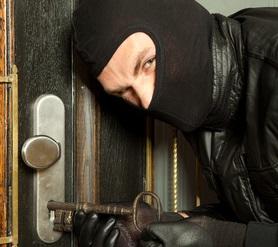 Einbrecher in Castrop-Rauxel