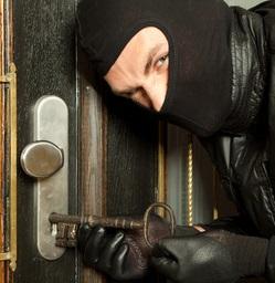 Einbrecher in Dinslaken