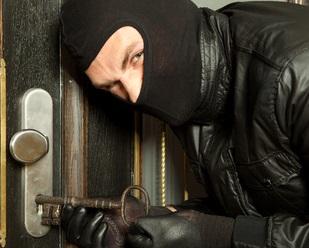 Einbrecher in Dorsten