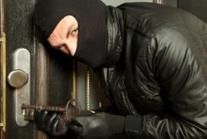 Einbrecher in Dortmund