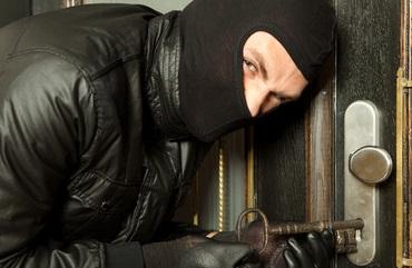 Einbrecher in Gelsenkirchen