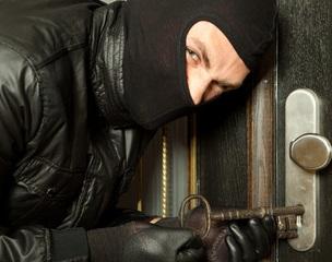 Einbrecher in Mülheim an der ruhr