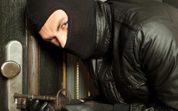 Einbrecher in Velbert
