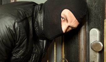 Einbrecher in Wesel