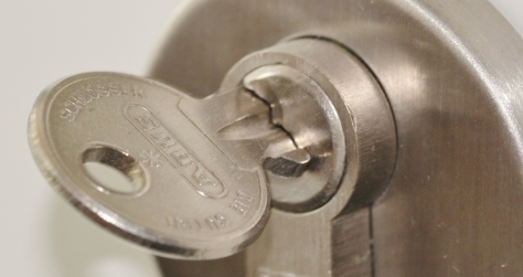 Schlüsseldienst in Hilden