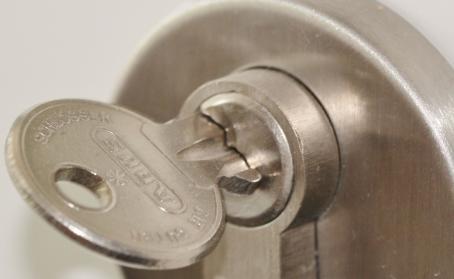 Schlüsseldienst in Solingen